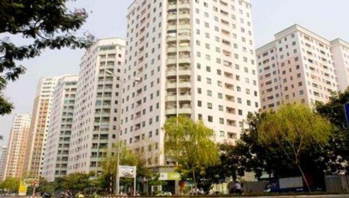 Mua chung cư tại Hà Nội: Nên mua ở khu vực nào? - Ảnh 1
