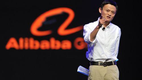 """""""Con cưng"""" của tỷ phú Jack Ma bị cáo buộc bán hàng hiệu nhái - Ảnh 2"""