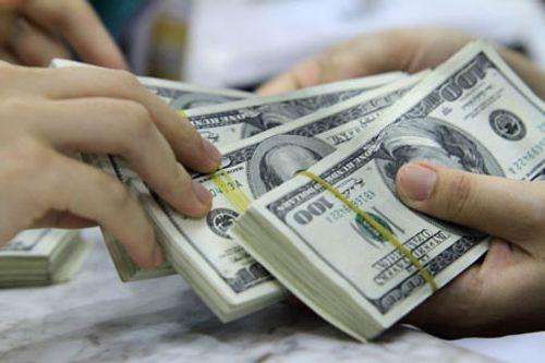 Giá USD/VND hôm nay (10/11): Tiếp đà tăng mạnh - Ảnh 1