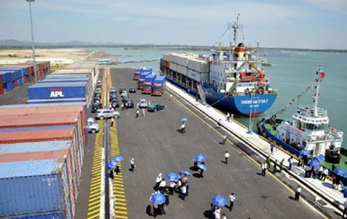 8 nhóm KKT ven biển được tập trung đầu tư giai đoạn 2016-2020 - Ảnh 1