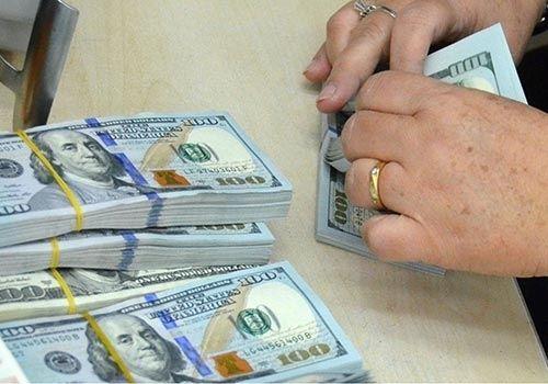 Giá USD/VND hôm nay (11/11): Đồng loạt giảm giá - Ảnh 1