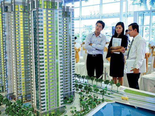 Thị trường bất động sản cuối năm: Nhiều thuận lợi để mua nhà? - Ảnh 1