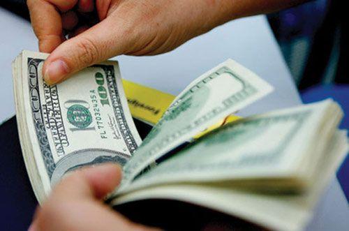 Giá USD/VND hôm nay 12/11: Biến động nhẹ - Ảnh 1