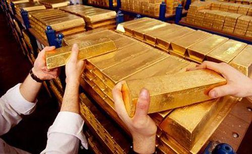 Giá vàng hôm nay (12/11): Giá vàng SJC giảm nhẹ - Ảnh 1