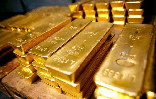 Giá vàng hôm nay (13/11): Giá vàng SJC giảm 30.000 đồng/lượng - Ảnh 1
