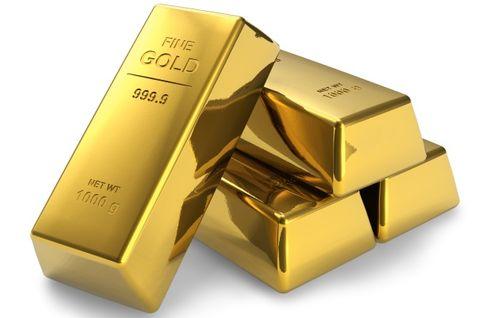 Giá vàng hôm nay 14/11: Giá vàng SJC giảm 40.000 đồng/lượng - Ảnh 1