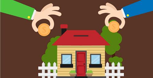 Mua chung cư giá rẻ: Những điều không thể bỏ qua - Ảnh 1