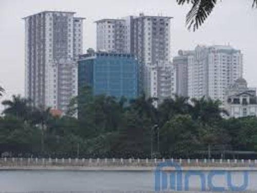 Tòa nhà Sông Hồng Parkview sẵn sàng đối chất làm rõ tố cáo sai phạm - Ảnh 1