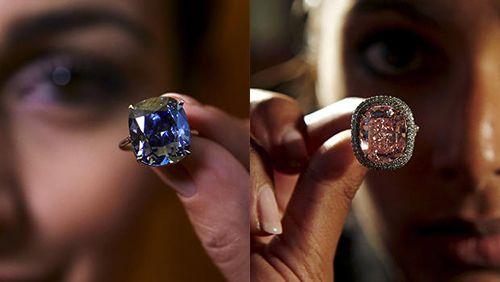 """Thú tiêu tiền không """"run tay"""" của tỷ phú chi 1000 tỷ mua kim cương tặng con gái - Ảnh 1"""