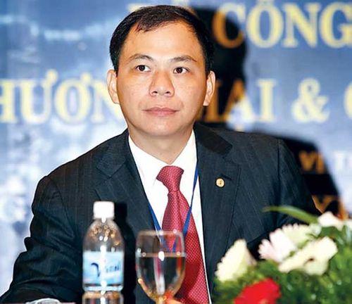 Ông Phạm Nhật Vượng tiếp tục là tỷ phú đô la duy nhất của Việt Nam - Ảnh 2