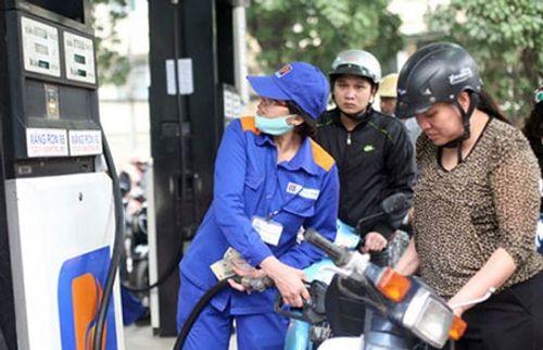 Giá xăng tiếp tục giảm từ 15h hôm nay (18/11) - Ảnh 2