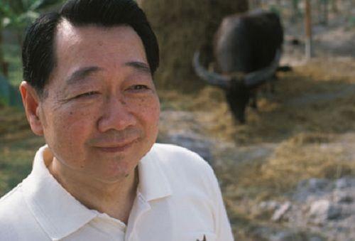 Tỷ phú giàu nhất Đông Nam Á có bao nhiêu tiền? - Ảnh 1