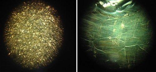 """Vàng """"rởm"""" xuất hiện tại VN: Những dấu hiệu lạ khi nhìn bằng mắt thường - Ảnh 3"""