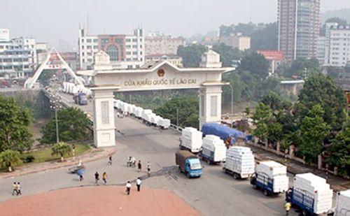 Chưa sửa đổi cơ chế, chính sách tài chính đối với khu kinh tế cửa khẩu - Ảnh 1