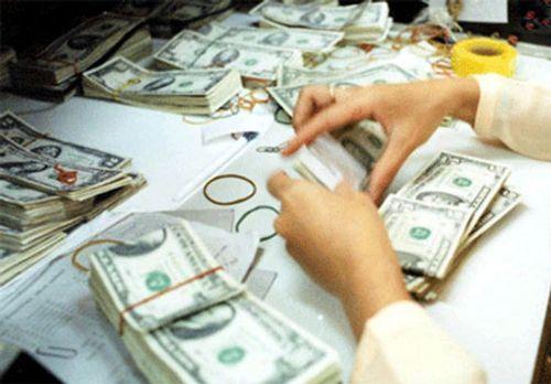 Giá USD/VND hôm nay (19/11) giảm nhẹ - Ảnh 1
