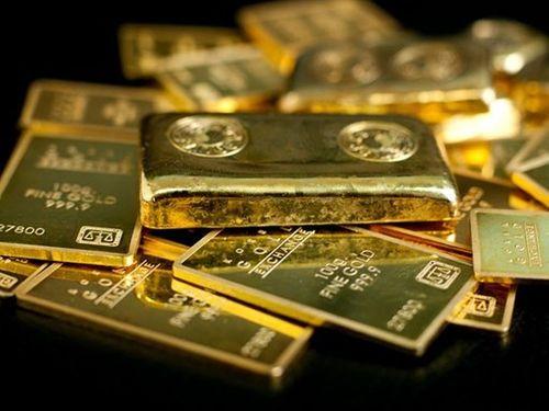Giá vàng hôm nay (19/11): Giá vàng SJC tăng 40.000 đồng/lượng - Ảnh 1