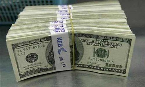 Giá USD hôm nay 2/11: Đồng loạt giảm giá - Ảnh 1