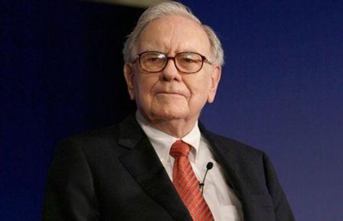 Tỷ phú Warren Buffett gặp vận đen và sai lầm lớn nhất cuộc đời - Ảnh 1