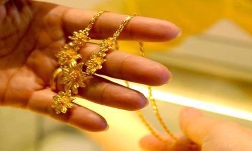 Giá vàng hôm nay 20/11: Giá vàng SJC tăng 80.000 đồng/lượng - Ảnh 1