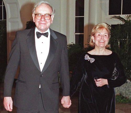 Tỷ phú Warren Buffett gặp vận đen và sai lầm lớn nhất cuộc đời - Ảnh 2