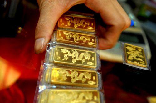 Giá vàng hôm nay 21/11: Giá vàng SJC giảm 40.000 đồng/lượng - Ảnh 1