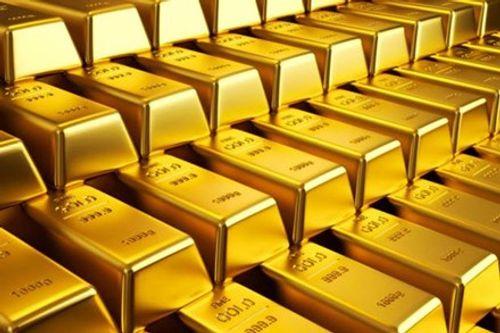 Giá vàng hôm nay 22/11: Giá vàng SJC cao nhất là 33,38 triệu đồng/lượng - Ảnh 1