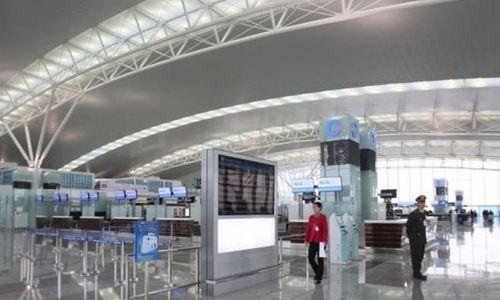 Sân bay quốc tế VN được kinh doanh trò chơi điện tử có thưởng - Ảnh 1