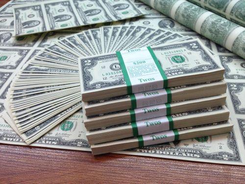 Giá USD/VND hôm nay 23/11 duy trì ổn định - Ảnh 1