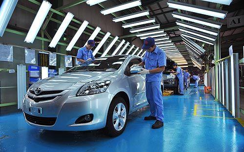 Thuế ô tô theo phương án mới nhất: Vỡ tan giấc mơ ô tô giá rẻ?  - Ảnh 1