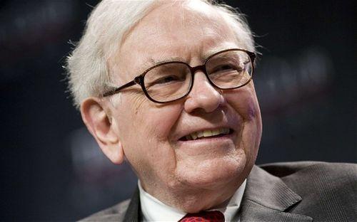 Bài học làm giàu của một trong những tỷ phú giàu nhất thế giới - Ảnh 1