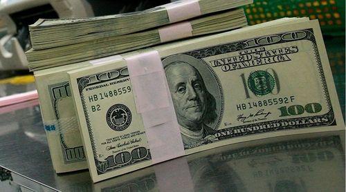 Giá USD/VND hôm nay 24/11 tiếp tục tăng - Ảnh 1