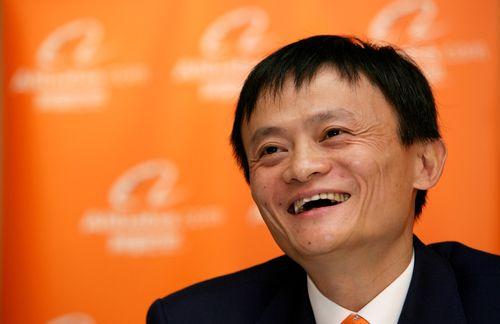 """Tỷ phú Jack Ma định """"rót tiền"""" đầu tư vào báo chí - Ảnh 1"""