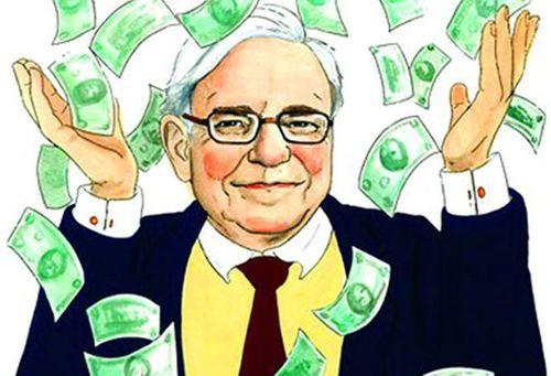 Tỷ phú, triệu phú suy nghĩ thế nào về tiền? - Ảnh 2