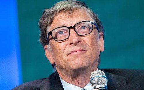 Chân dung những tỷ phú giàu nhất thế giới theo nhóm tuổi - Ảnh 5