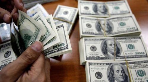 Giá USD hôm nay 3/11: Tiếp tục giảm - Ảnh 1
