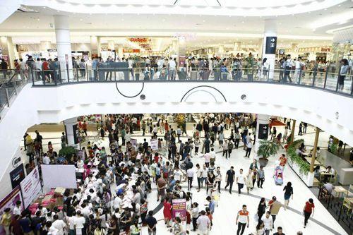 Tài sản khủng của đại gia làm chủ Aeon Mall Long Biên (Hà Nội) - Ảnh 2