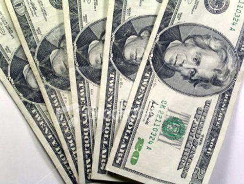 Giá USD/VND hôm nay 4/11: Tăng giá mạnh - Ảnh 1