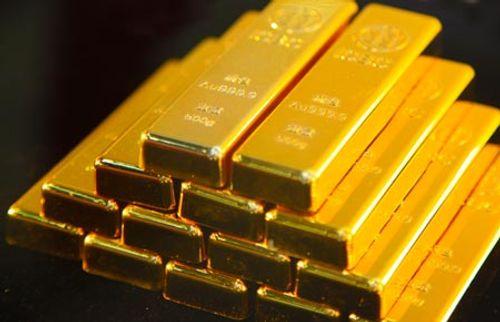 Giá vàng hôm nay 4/11: Giá vàng SJC giảm 80.000 đồng/lượng - Ảnh 1
