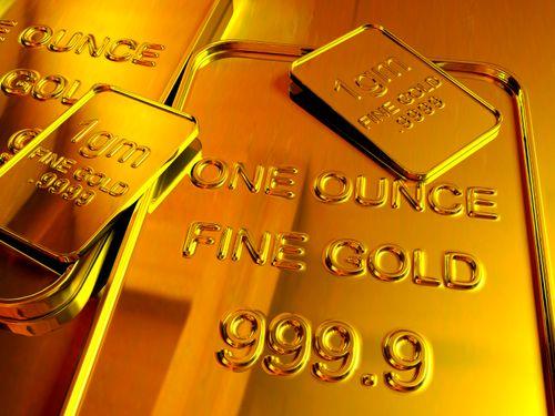 Giá vàng hôm nay (5/11): Giá vàng SJC giảm 250.000 đồng/lượng - Ảnh 1