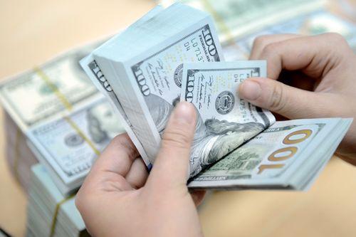 Giá USD/VND hôm nay 6/11: Đồng loạt tăng giá - Ảnh 1