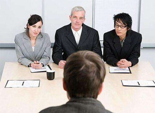 """18 câu hỏi """"kinh điển"""" của nhà tuyển dụng trong buổi phỏng vấn - Ảnh 2"""