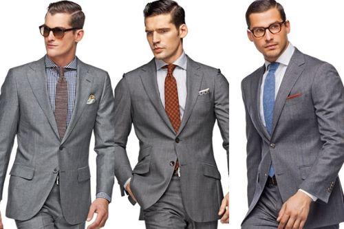 Trang phục thích hợp nhất khi đi phỏng vấn xin việc - Ảnh 2