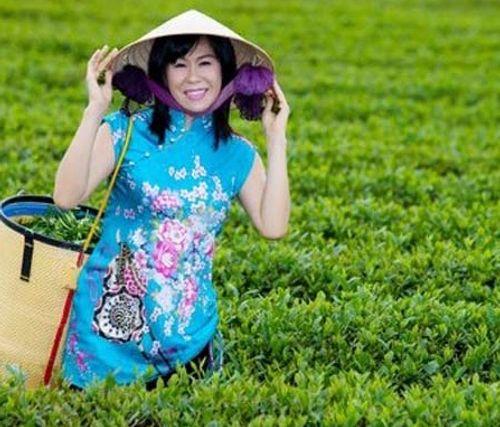 Vụ nữ đại gia Hà Linh tử vong: Trung Quốc đã cấp giấy chứng tử - Ảnh 1