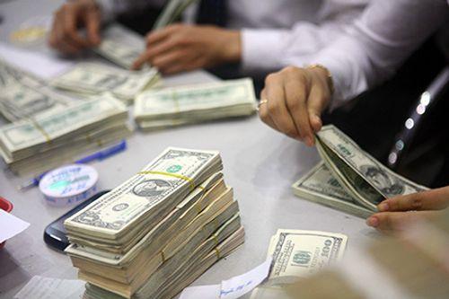 Giá USD/VND hôm nay (9/11): Tiếp tục tăng giá mạnh - Ảnh 1