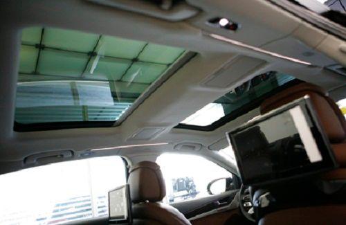 Siêu xe gây tai nạn của Hồ Ngọc Hà có thể tăng tốc 0-100 km/h trong 5 giây - Ảnh 12