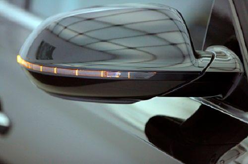 Siêu xe gây tai nạn của Hồ Ngọc Hà có thể tăng tốc 0-100 km/h trong 5 giây - Ảnh 6