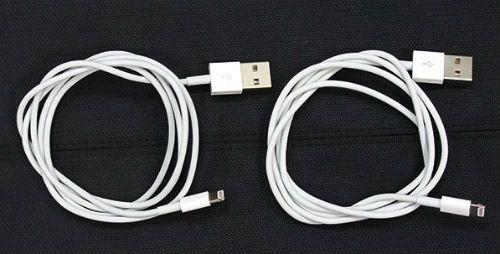 Cách phân biệt tai nghe, cáp iPhone 5, 5S, 5C chính hãng và hàng giả - Ảnh 4