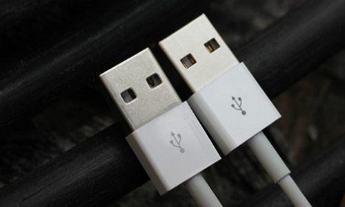 Cách phân biệt tai nghe, cáp iPhone 5, 5S, 5C chính hãng và hàng giả - Ảnh 6