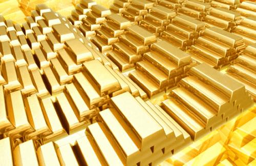 """Giá vàng hôm nay (1/4): Giá vàng SJC tăng 70.000 đồng/lượng, giá USD """"phi mã"""" - Ảnh 1"""