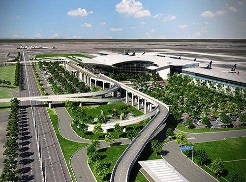 Chuyện hi hữu: Thiết kế sân bay Quảng Ninh nhầm số liệu... sân bay Phan Thiết - Ảnh 1